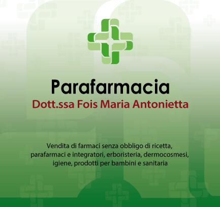 PARAFARMACIA DOTT.SSA FOIS SENIGALLIA - MARINA DI MONTEMARCIANO