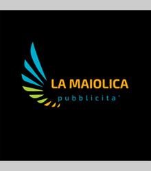 La Maiolica pubblicità_affissioni e stampa Ascoli Piceno e Fermo